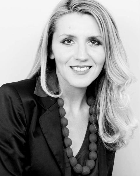 Lilia P. Schneider alias Lily Paul