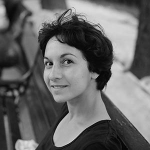 Dina Velikovskaya